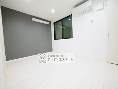 【寝室】MRK明大前(エムアールケー メイダイマエ)