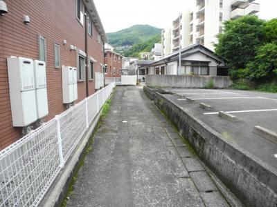 【その他】宿町平屋