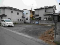 湯川駐車場の画像