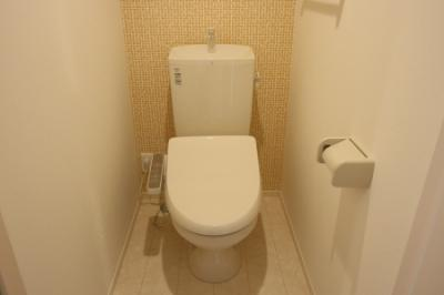 【トイレ】ベアハウス