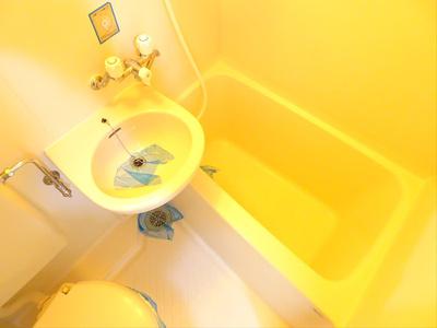 【浴室】ゴディメント浜田山