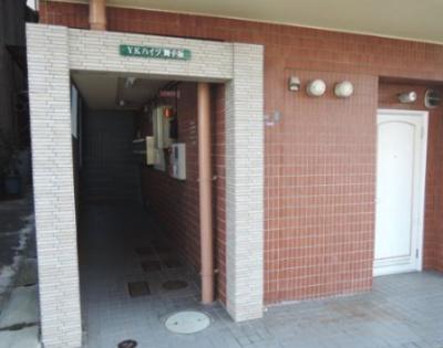 ☆神戸市垂水区 YKハイツ舞子坂☆