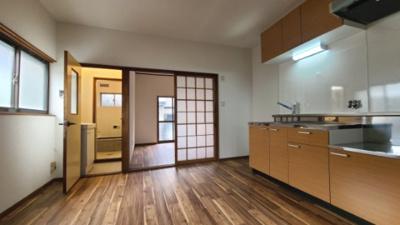☆神戸市垂水区 山手6丁目戸建☆