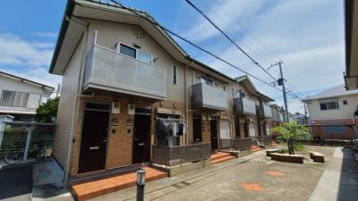 ☆神戸市垂水区 クレールベルヴィル立花C☆