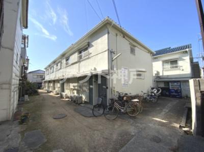 ☆神戸市垂水区 第1太陽ハイツ☆