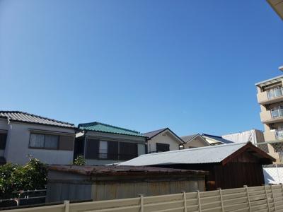 南向き☆神戸市垂水区 ローリエ霞ヶ丘 賃貸☆