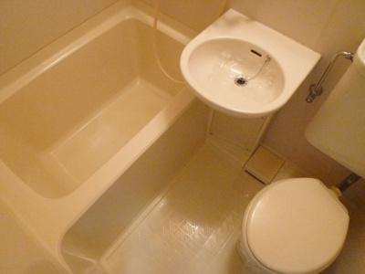【浴室】小西マンション