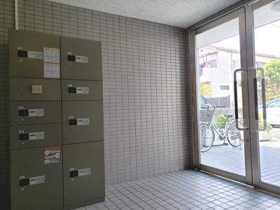 ☆神戸市垂水区 松下ハイツ瑞穂通☆