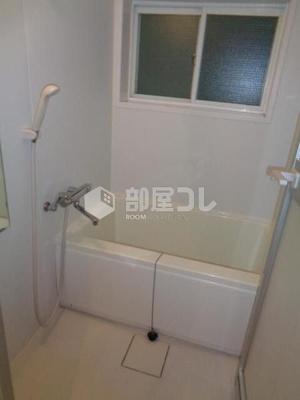 【浴室】ハウス秀和