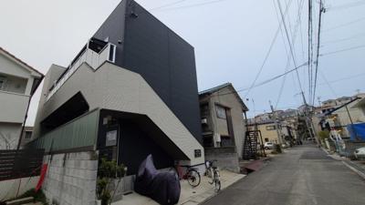 ☆神戸市垂水区 クレアージュ山手☆