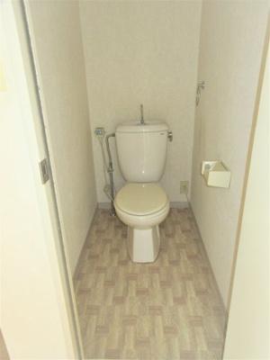 【トイレ】サンパレス城東