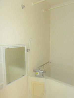【浴室】サンパレス城東