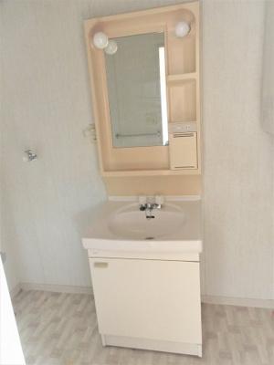 【独立洗面台】サンパレス城東