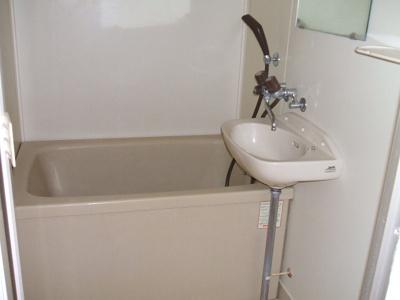 人気のバス・トイレ別
