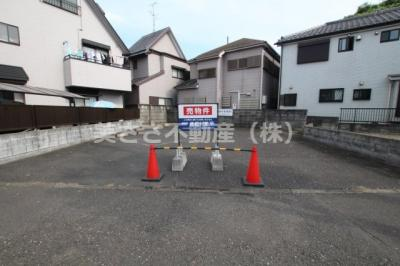 【外観】元本郷町1丁目売地