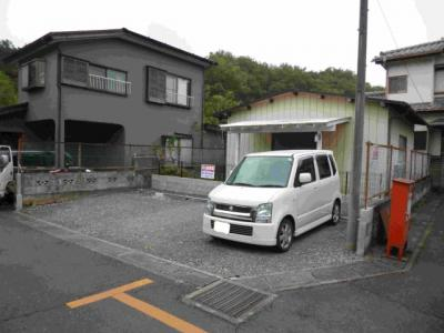 【外観】南台駐車場