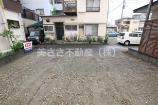 【外観】八木町売地
