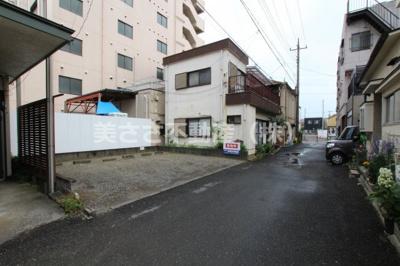 【周辺】八木町売地