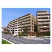 横浜市鶴見区江ケ崎町の中古マンションの画像