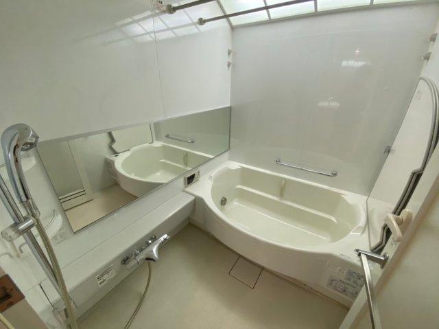 【浴室】ワコーレ神戸灘タワー(灘区灘北通)