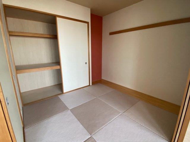 【和室】ワコーレ神戸灘タワー(灘区灘北通)