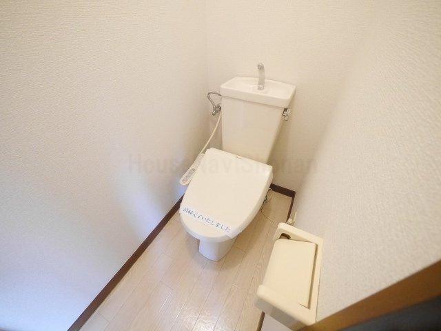 【トイレ】サンフラワーN
