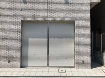 【外観】新森4丁目貸店舗