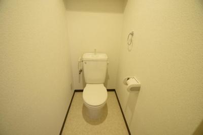 【トイレ】イングランドアベニュー