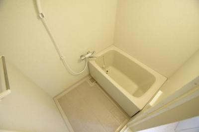 【浴室】イングランドアベニュー