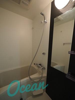 【浴室】スプレスター綾瀬