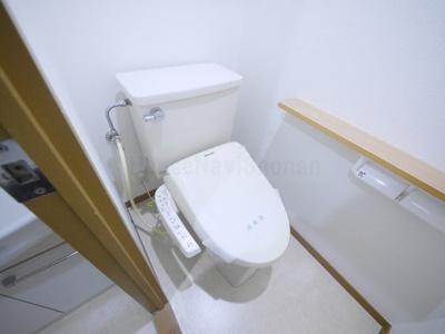【トイレ】サンプラザ湘南