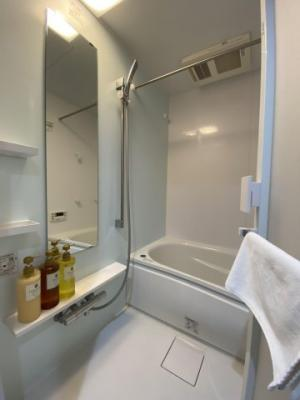 【浴室】ラハイナ博多