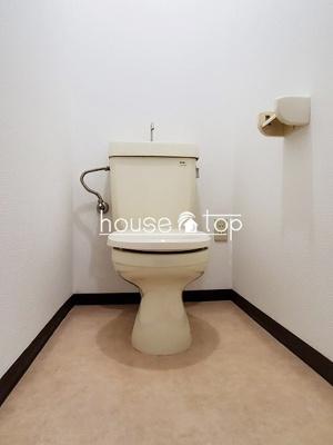 【トイレ】カーサ甲子園