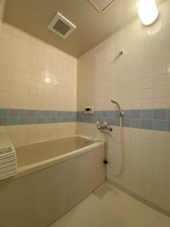 【浴室】グレース汐見丘