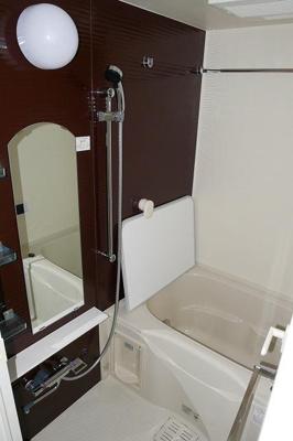 【浴室】J・ワザック両国