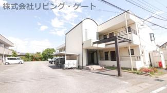 人気の昭和町に住みませんか?閑静な住宅地。