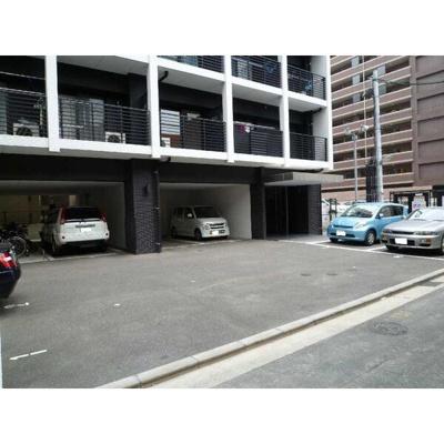 【駐車場】DSグランシティ博多駅前