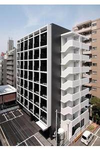 【外観】DSグランシティ博多駅前