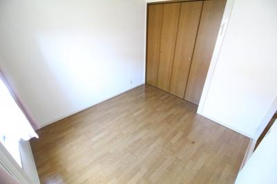 【寝室】高丘団地2号棟
