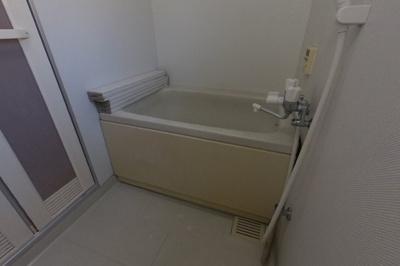 【浴室】高丘団地2号棟