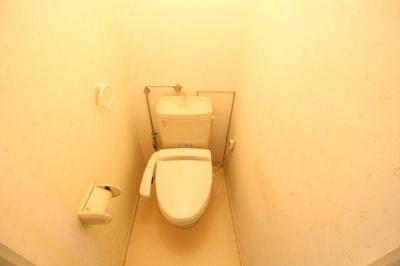 【トイレ】高丘団地2号棟