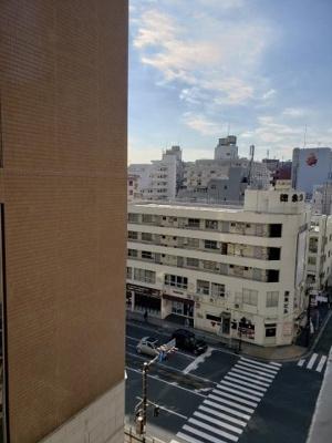 【展望】横浜·山下町分譲共同ビル