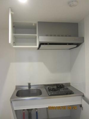 【キッチン】piccola casa
