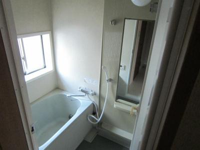 【浴室】メゾン・グランディール