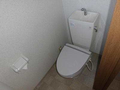 【トイレ】メゾン・グランディール