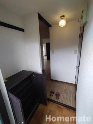 【玄関】エステート1722