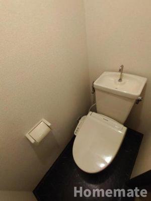 【トイレ】エステート1722