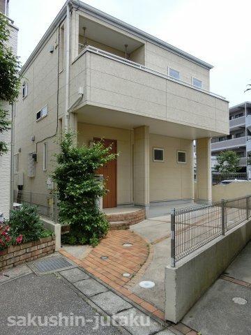 萱田町 中古戸建 2007年建築 土地約42坪 5m公道面 大和田小学校・大和田中学校