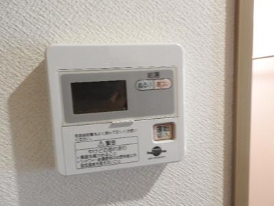 【設備】コンフォート元住吉
