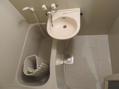【浴室】コンフォート元住吉